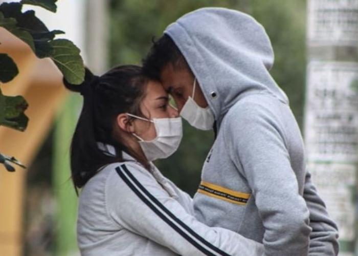 El amor en tiempos del coronavirus