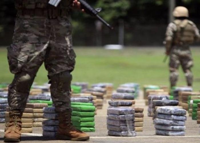 La inútil y alcahueta guerra contra las drogas