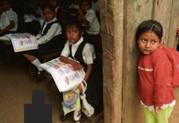La educación desigual destapada por la pandemia