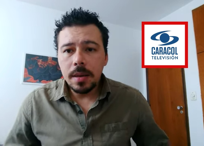 VIDEO: Caracol, las encuestas y el juego del oráculo