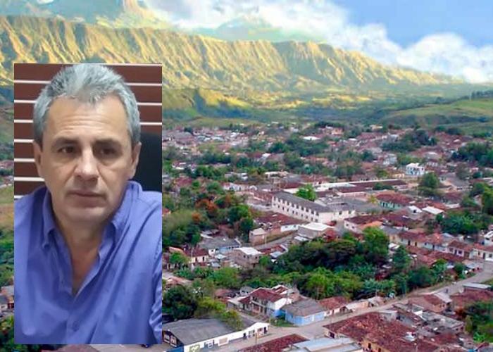 ¿Quién es el nuevo contralor del Cauca?