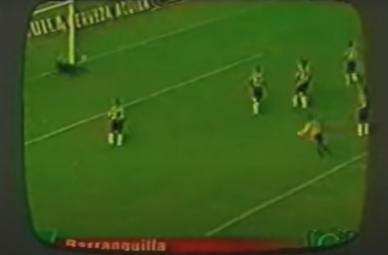 El ridículo que hicieron Caracol y RCN cuando quisieron meterle tecnología al fútbol colombiano