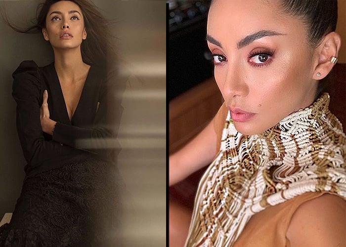 Sexy, talentosa y mamerta: Carolina Guerra, la diva Antiuribista