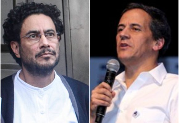 Denuncia penal de Cepeda contra Rafael Nieto Loaiza por chuzadas del Ejército