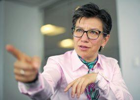 Alcaldesa de Bogotá ordena a sus funcionarios regresar a sus oficinas el 11 de mayo