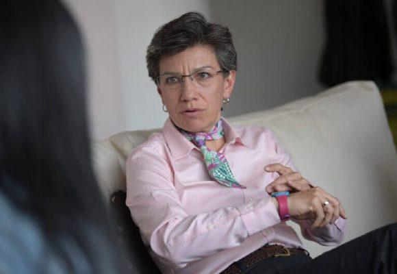 ¿Claudia López va a volver a cerrar Bogotá?