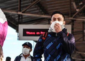 499 nuevos casos de contagio y 15 personas fallecidas más por coronavirus en Colombia