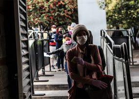 640 nuevos casos y 21 personas fallecidas más por coronavirus en Colombia