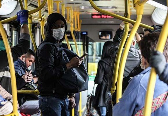 680 nuevos casos y 16 personas fallecidas más por coronavirus en Colombia
