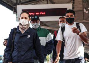 5.621 nuevos casos y 170 fallecidos más por COVID-19 en Colombia