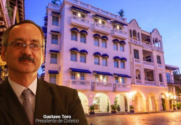 Dueños de hoteles se alistan para abrir en Colombia