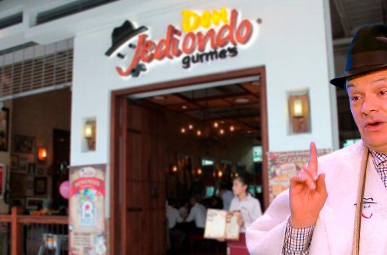 Los resentidos que están felices por las quiebras de Don Jediondo y Andrés Carne de Res