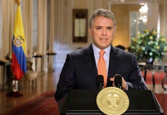 Colombia extendería al 30 de junio aislamiento por coronavirus para algunos ciudadanos