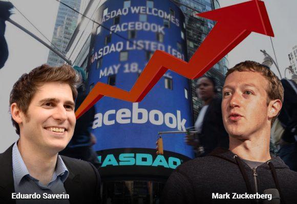 El brasilero olvidado detrás de la gloria de Zuckenberg con Facebook