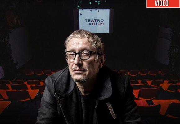 Agoniza el Teatro Petra, la creación de Fabio Rubiano