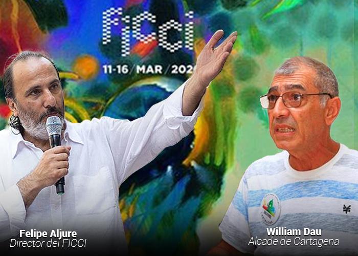 El Festival de cine –Ficci-, ¿el disparador del Coronavirus en Cartagena?