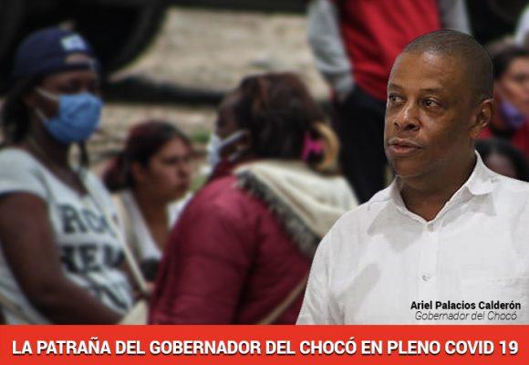 Ariel Palacios quiso dilapidar $ 2.000 millones en capacitaciones, sin hospitales listos