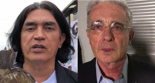 Le dan durísimo a Gustavo Bolívar por insinuar que Uribe lo va a mandar a matar