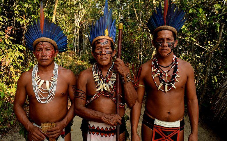 """""""Se mueren porque son indios"""": se les salió lo nazi a los colombianos"""