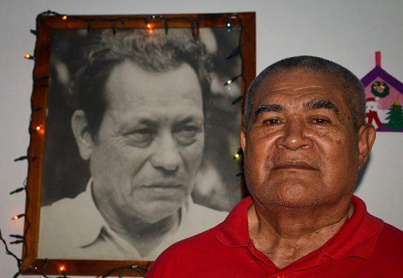 Jaime Guaraca, un guerrillero histórico. In memoriam