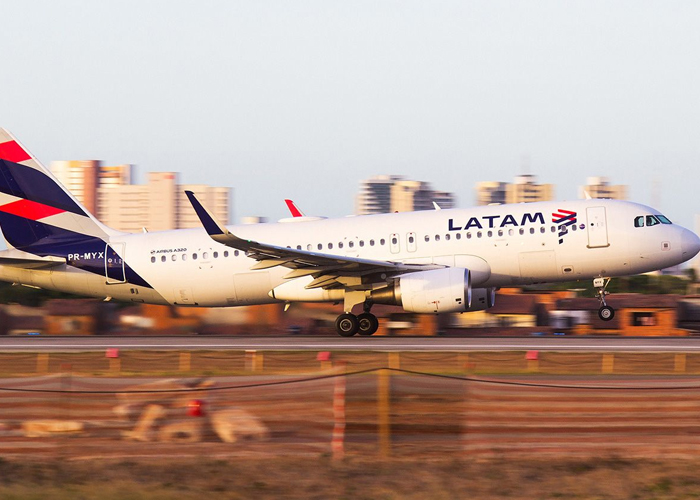 Despido masivo de Latam Airlines en Chile, Colombia, Ecuador y Perú