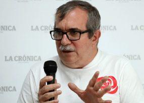 ¿Tambalea Timochenko en la presidencia del partido FARC?