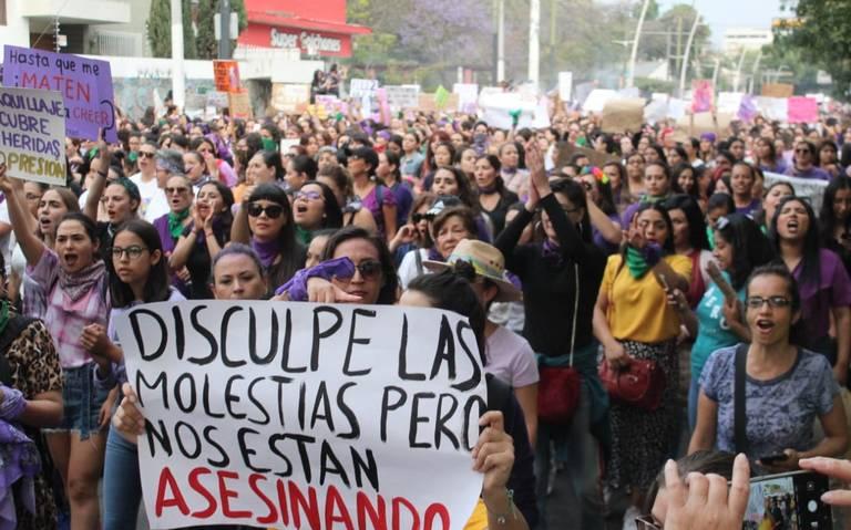 La histeria feminista:  una epidemia mortal
