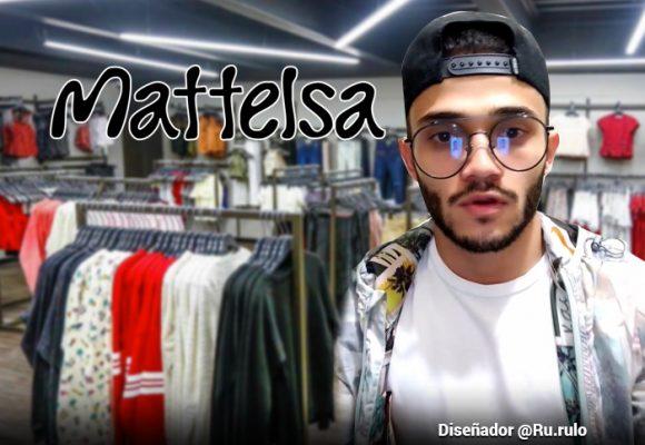Un joven diseñador puso a la empresa Mattelsa contra las cuerdas