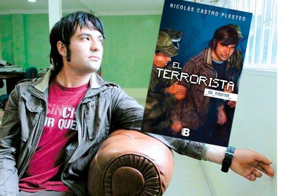 ¿Qué pasó con Nicolas Castro, el joven que quería matar por Facebook a los hijos de Uribe?