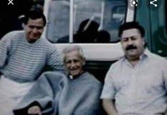 Las mentiras de las series sobre Pablo Escobar según su hijo
