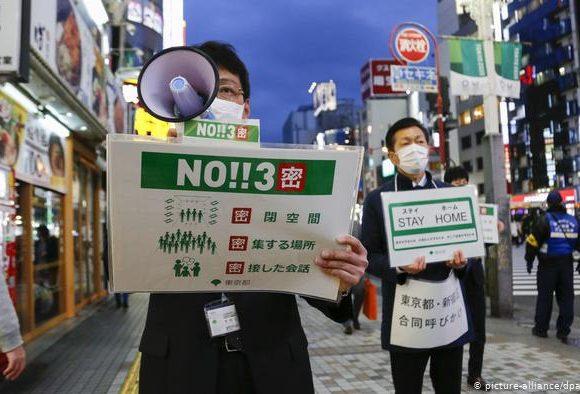 La estrategia de los japoneses para ganarle el pulso al Coronavirus