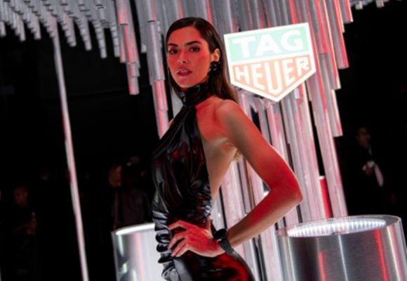 ¿Paulina Vega ahora será actriz?