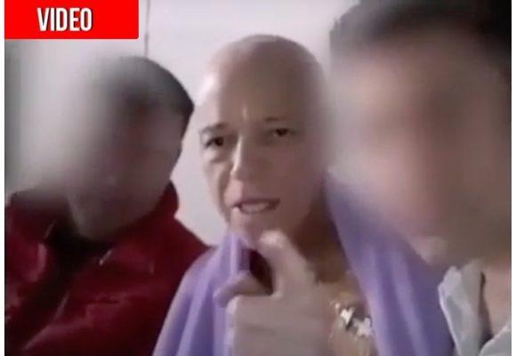 El último video de Popeye antes de morir