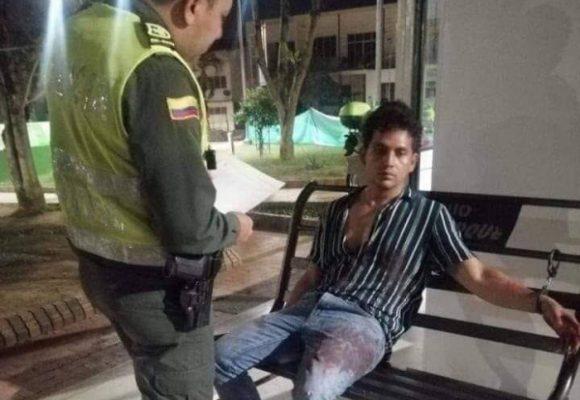 El tipo que le decía Feminazi a su novia y le metió 18 puñaladas condenado a 45 años de cárcel