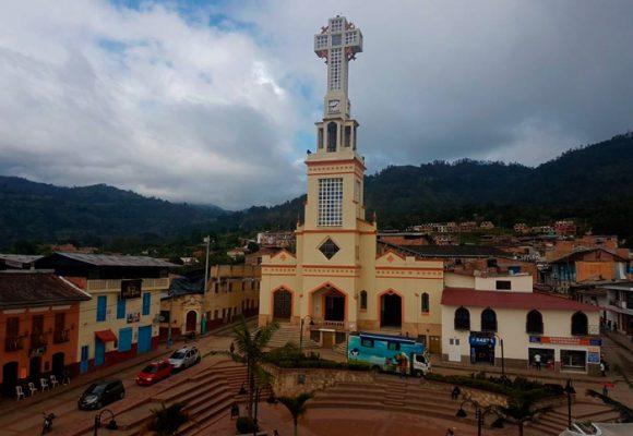 Recibos disparados y hambre: los abusos con la gente del Sumapaz durante la cuarentena