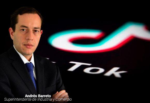 Colombia investiga a la aplicación TikTok