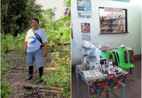 Colombia, Perú y Brasil, la triple frontera en jaque por el COVID-19