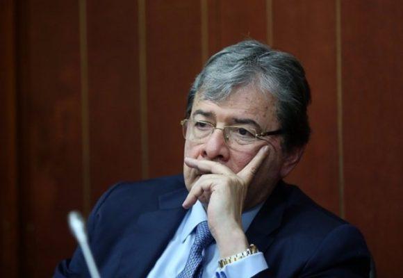 Carlos Holmes Trujillo pasará por el rasero del Congreso