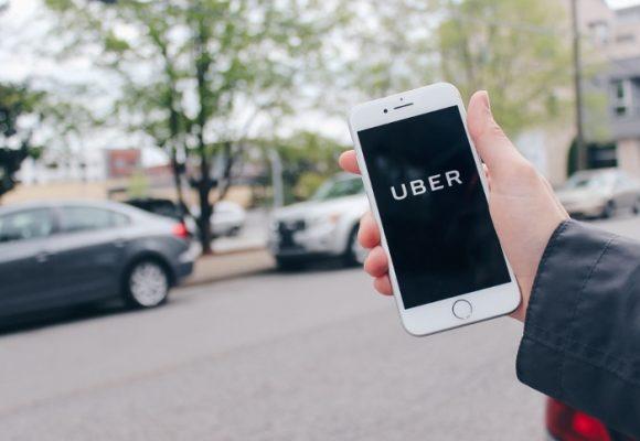 Uber, sin importar la pandemia, pone a trabajar a sus conductores