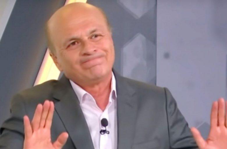 Aplauden a Carlos Antonio Vélez por meterse con Claudia López