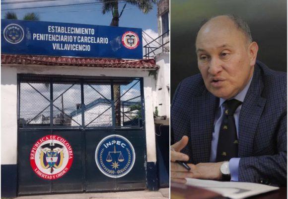 Corte Constitucional sale en defensa de los presos de Villavicencio