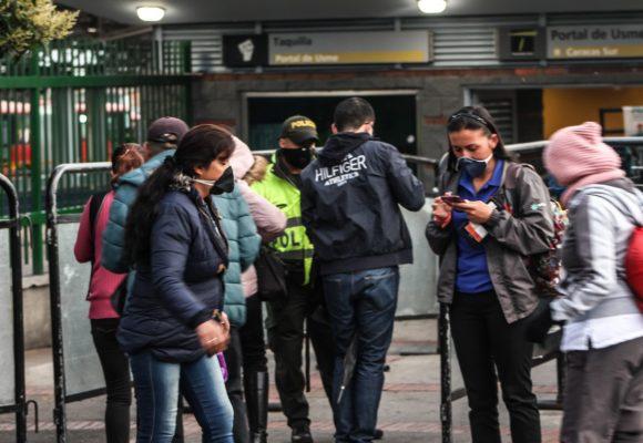 En Colombia ya empezamos a subestimar el COVID 19, ¡qué peligro!