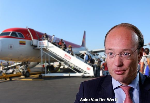 Avianca se declara en bancarrotaen Nueva York