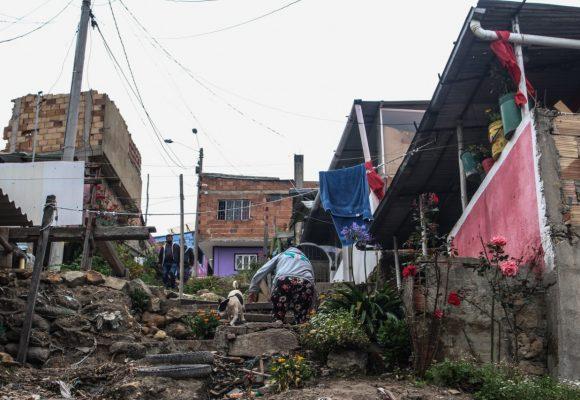37 mil muertos y 675 mil contagiados: Latinoamérica el nuevo foco de la pandemia