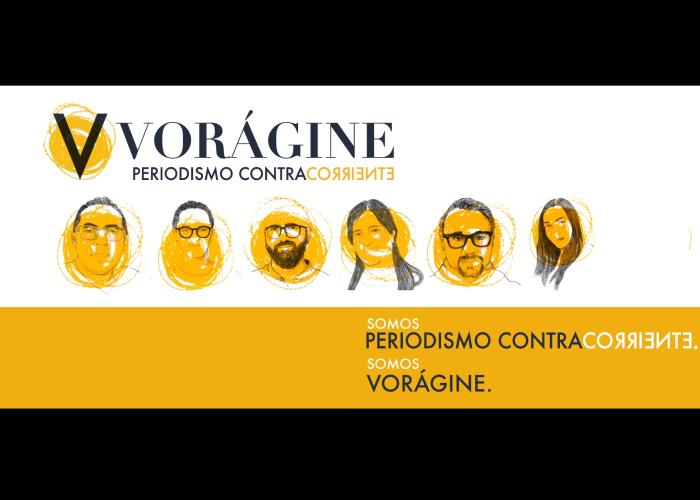 Vorágine, nace un nuevo medio alternativo en Colombia
