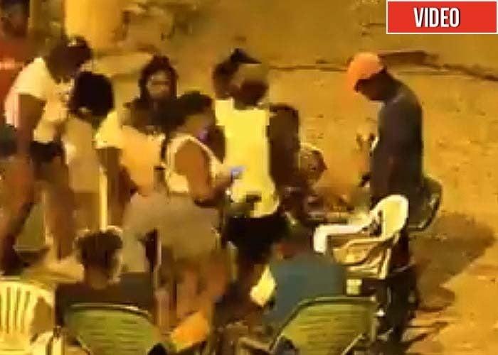 La sinverguenzura de los cartageneros: 600 fiestas clandestinas en una ciudad llena de virus