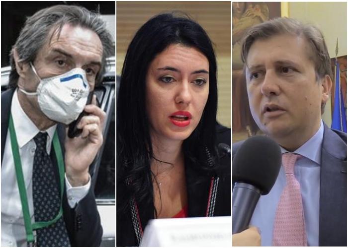 Por el manejo de la pandemia tres políticos amenazados de muerte en Italia