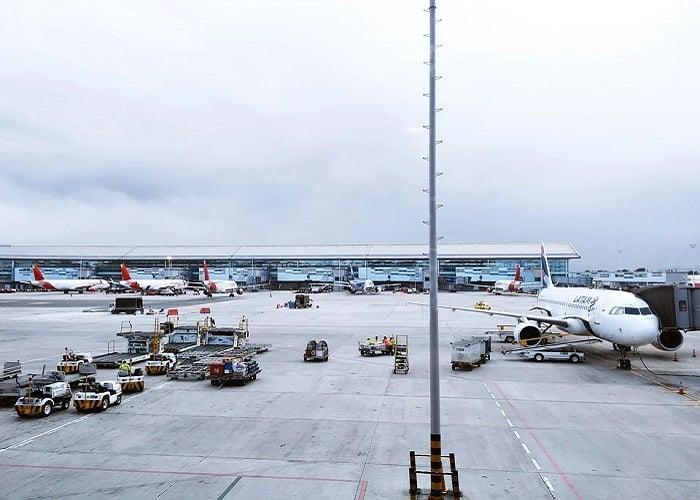 En los próximos años, viajar en avión podría ser una tortura