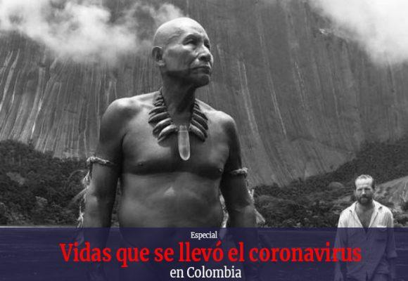 Vidas que se llevó el coronavirus: Antonio Bolívar