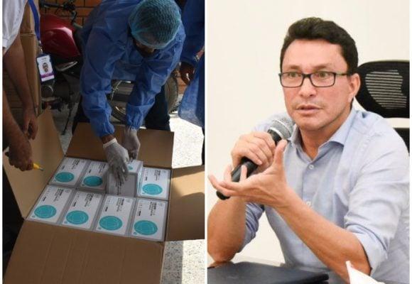 Las ayudas médicas que llegaron al Magdalena sin que el gobernador se enterara
